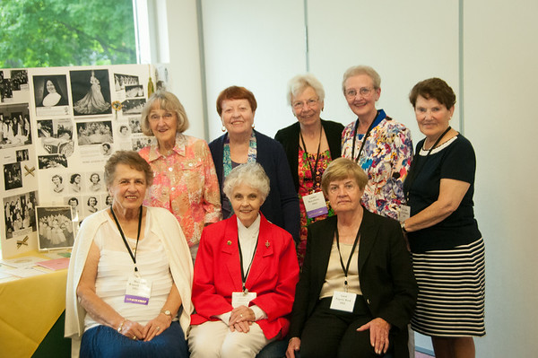 Class of 1954 Luncheon